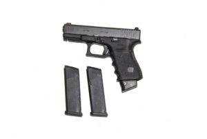 Glock - G25