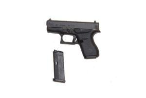 Glock - G42