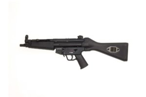 Walther - HKMP5 - Left