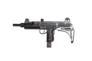 Walther - Uzi SMG